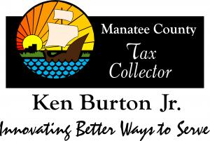 Manatee County Tax CollectorKen Burton Jr.